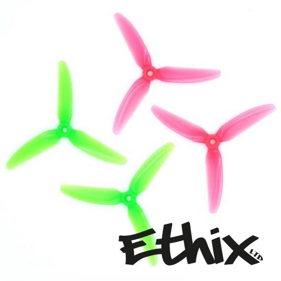 ⚡️Buy Ethix S3 Watermelon Props 5x3.1x3 - www.kingquad.shop