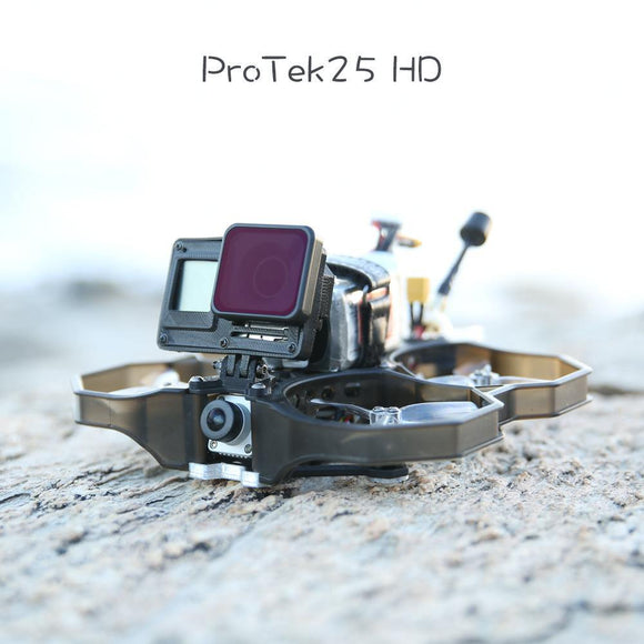iFlight Protek25 HD Cinematic Mini Quadcopter w/ Caddx Vista