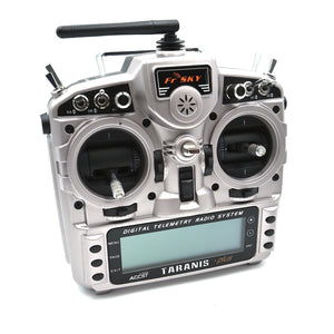 ⚡️Buy FRSKY TARANIS X9D PLUS 2.4GHZ ACCST RADIO MODE 2 EU FIRMWARE - www.kingquad.shop