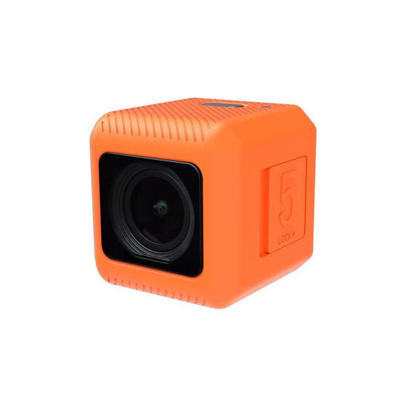 ⚡️Buy Runcam 5 Orange 4k Action Camera Supports 4K Recording - www.kingquad.shop