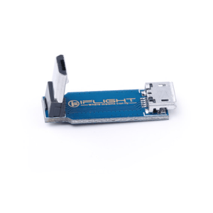 ⚡️Buy iFlight Micro USB L-Type Adapter Male to Female - www.kingquad.shop