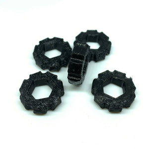 ⚡️Buy SMA Thumb Screws (3D Printed) SMA Nut Tightener x5 - www.kingquad.shop
