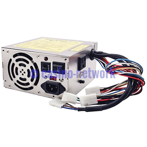 200W DUAL SWITCH POWER SUPPLY