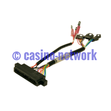 MEI CASHFLOW BILL VALIDATOR HARNESS