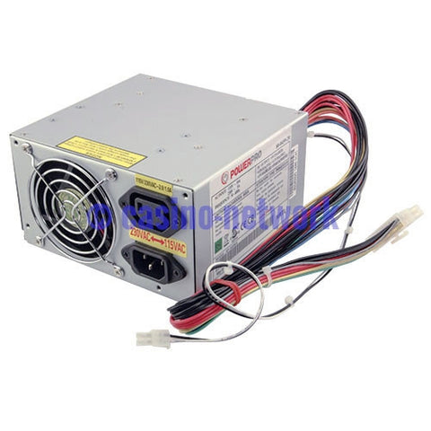 WMS BlueBird 1 Power Supply