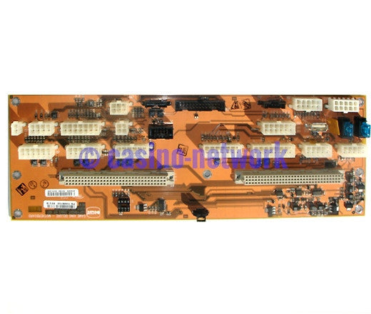 IGT Game King Deluxe Backplane