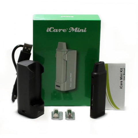 iCare Mini PCC Kit by ELeaf