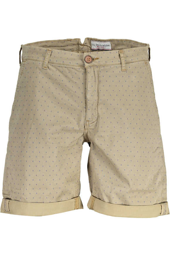 U.S. POLO ASSN. JEANS SHORT Uomo