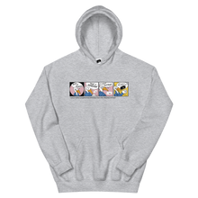 Load image into Gallery viewer, independent heavyweight pullover hoodie