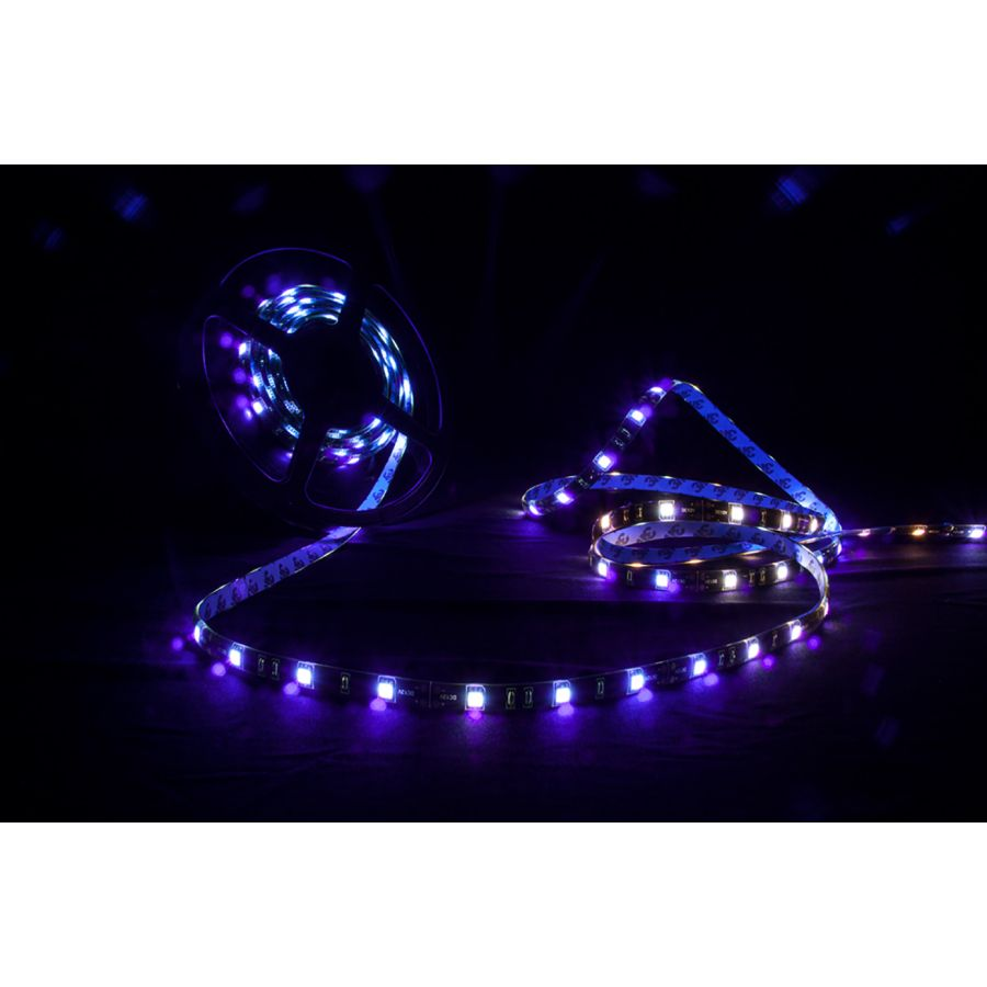 Ibiza LED strip - UV-lys, 5m