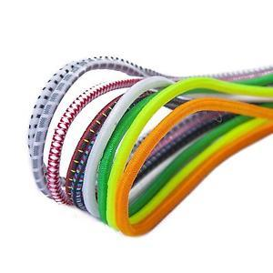 "10mm ( 13/32"" ) Multicolor Bungee Cord"