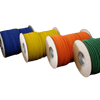 "4mm (5/32"" x 500') Multicolor Bungee Cord"