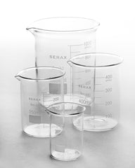 Laboratorium Bekerglas  100 ML