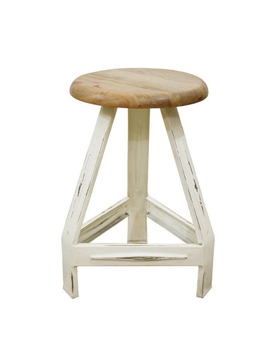Krukje Vintage Wood Off White