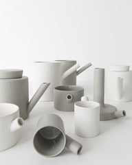 Servies Family Set door Catherine Lovatt
