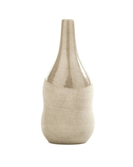 Vaas Thin Calabash Rock - Concrete