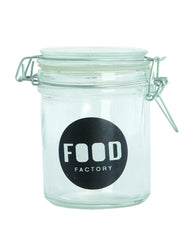 Voorraadpot Food Factory 450ml House Doctor