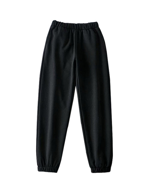 Load image into Gallery viewer, Multi Color Elastic Waist and Cuff Fleece Jogger Co-Ord Pants