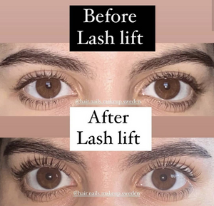 PREMIUM Version - Lash & Brow Lift