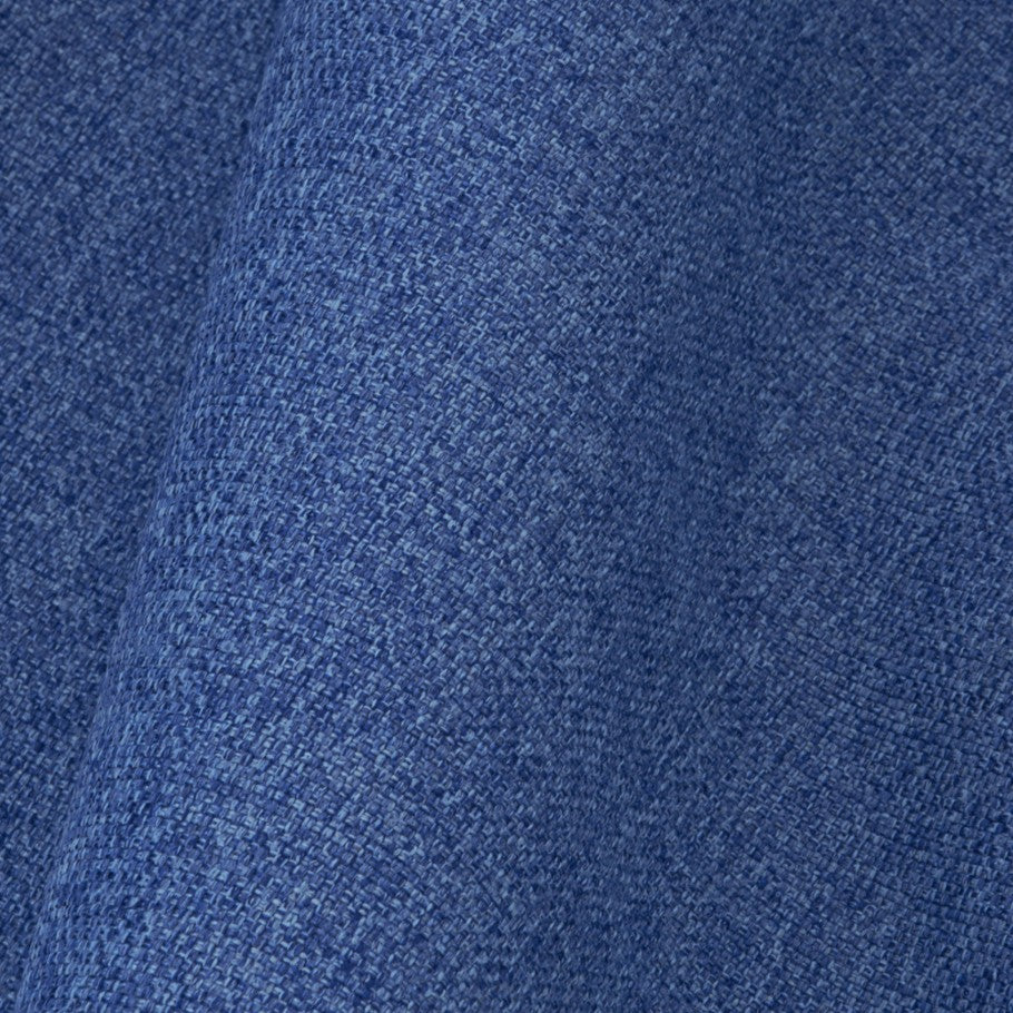Indigo Melange | Performance Fabric | Swatch