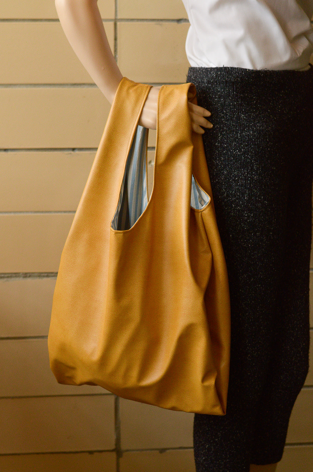 Market Bag | Available in 6 colors