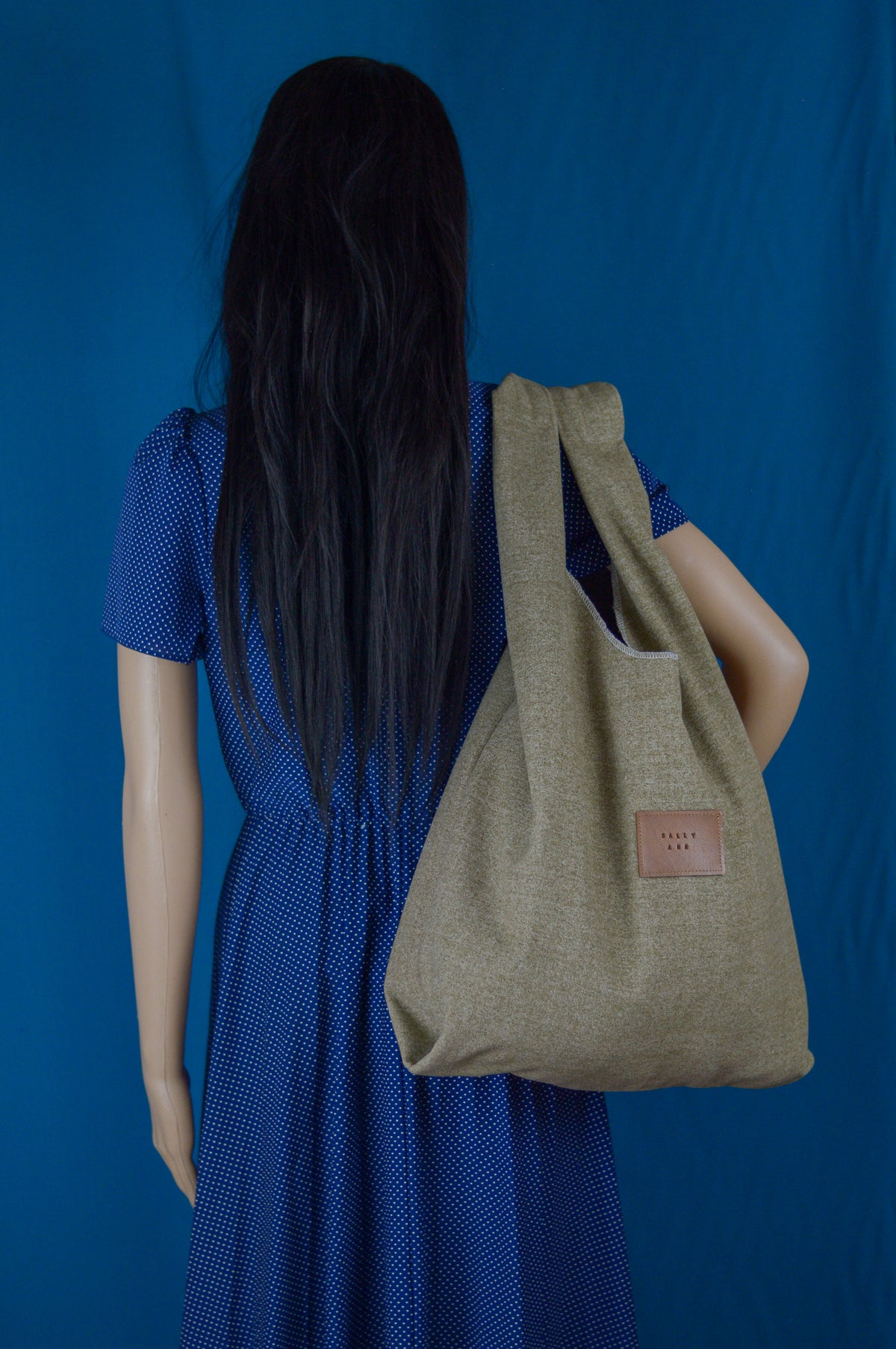 Sand Market Bag | Carry All Bag