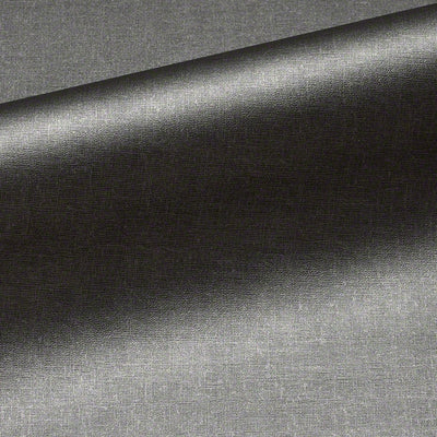 Swatch | Graphite Shantung | Faux Leather