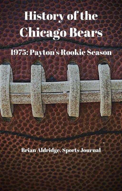 History of the Chicago Bears 1975