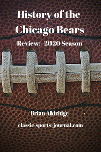History of the Chicago Bears 2020