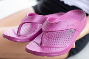 [Comfortable Flip Flops For Men & Women Online]-NuuSol