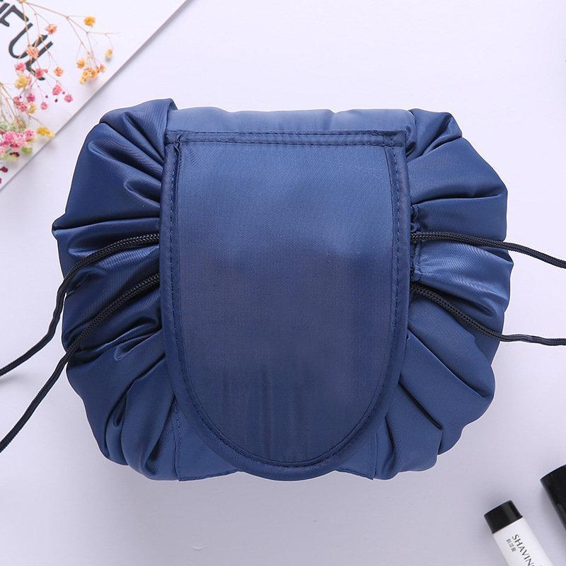 Quick Pack Large Capacity Cosmetic Bag Lazy Makeup Multifunction Portable Waterproof Travel Bag