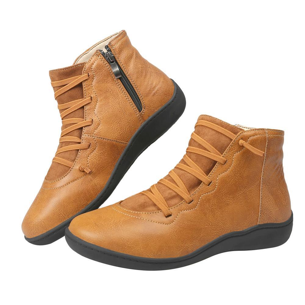 2020 Hot Sale Arch Support Boots
