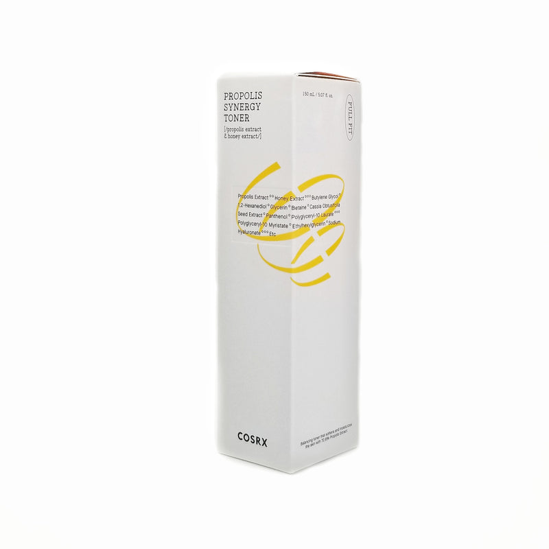 Full Fit Propolis Synergy Toner [150ml] by COSRX