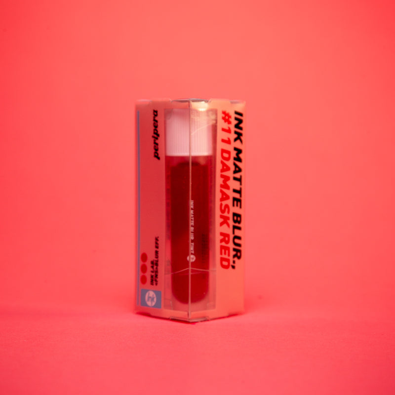 Ink Matte Blur Tint - 15 Colors [