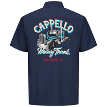 Load image into Gallery viewer, Cappello - Truck 99 Mechanic Tee