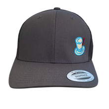 Load image into Gallery viewer, Cappello - Hat Grey