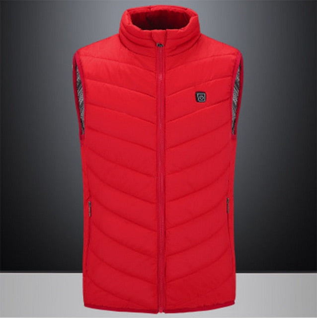 PowerButton™ Heated Vest