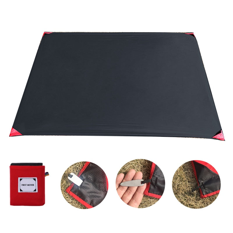 Waterproof Pocket Camping Mat