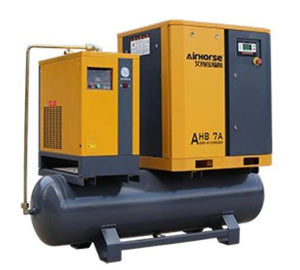 First Choice Industrial offers a complete line of Airhorse, Quincy and Kaeser air compressors, air compressor packages and air system solutions for a wide variety of industries, including the wood, plastics, composites, and aerospace industries.