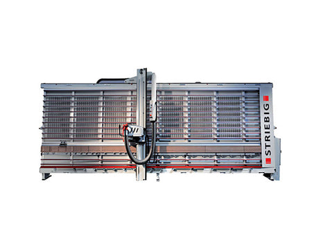 Steibig Compact Automatic Vertical Panel Saw - First Choice Industrial Machinery
