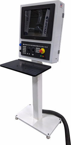 DMS Freedom Patriot - Mobile Control Pedestal