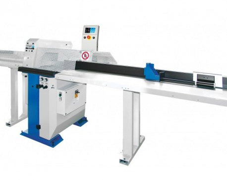 Omga T 521 SNC Optimizing Saw - First Choice Industrial