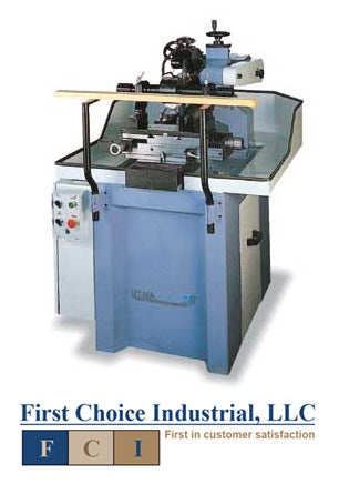 Profile Grinder - UTMA P20 - First Choice Industrial