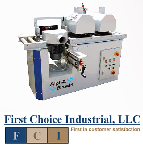 Stanza Linear Moulding Sander - First Choice Industrial