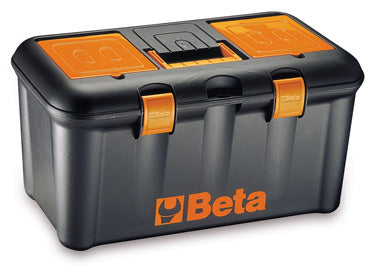 Beta Tool Box Long with/Removable Tray