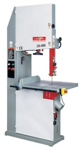 "Cantek 24"" Bandsaw - Model: HB600R - 3 Phase with 3 HP Motor"