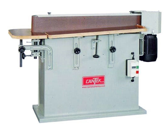 Cantek Edge Sander - Model CT108