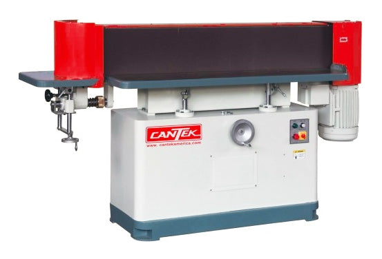 Cantek Oscillating Edge Sander - Model: OES-509D