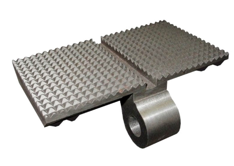 "Cantek 12"" Glue Line Ripsaw - Model: C12RSH - Cast Iron Chain Pad"