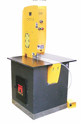Castle CSI 1.5D Pocket Hole Machine And Screw Inserter